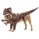Animal Planet Raptor Halloween Dog Costume Medium