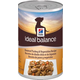 Hills Ideal Balance Turkey/Vegetable Can Dog Food