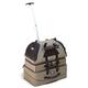 Petego Jet Set Travel Kit Pet Carrier