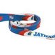 NCAA Kansas Jayhawks Dog Leash
