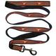 NCAA Texas Longhorns Black Trim Dog Leash