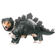 Animal Planet Stegosaurus Dog Costume Small