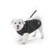 Pawz 1Z Black Dog Coat 18 x 28
