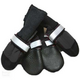 Fleece Lined Muttluks Black Dog Boots XX-Small