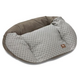 West Paw Tuckered Out Hemp Timber Dog Bed X-Large