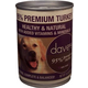Daves 95 Premium Meats Turkey Recipe Can Dog Food