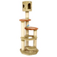 Armarkat Premium 66  Inch Cat Tower with Lookout