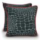 PLAY Kalahari Black Pillow Dog Bed
