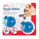 Zanies Puzzle Station Add On Ball 2pk
