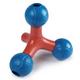 Zanies Puzzle Station Base Jack w/Ball Dog Toy