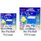 Lee's Aquarium Bio-Pin Balls Large 555 ct