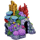 Blue Ribbon Red Sea Coral Hideaway Ornament Small