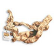 Flukers Driftwood Reptile Decoration Medium