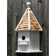 Home Bazaar Rapunzel Birdhouse