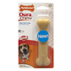 DuraChew Peanut Butter Bone Dog Toy Wolf