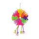 Prevue Calypso Creations Spunky Bird Toy