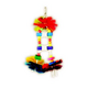 Prevue Tropical Teasers Blue Hawaii Bird Toy