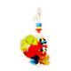 Prevue Tropical Teasers Margarita Bird Toy