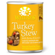 Wellness Turkey Stew Barley/Carrot Dog Food 12pk