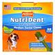 Nutri Dent Complete Chicken Medium Dog Chew 32ct