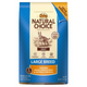 Nutro Large Breed Chicken Dry Dog Food 30lb