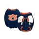 NCAA Auburn Tigers Dog Jacket X-Large