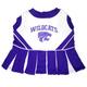 NCAA Kansas State Cheerleader Dog Dress Medium