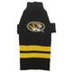 NCAA Missouri Tigers Dog Sweater Large