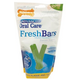Advanced Oral Care Fresh Bar Dental Dog Treat