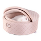 Armarkat Hooded Quilted Light Apricot Cat Bed MD