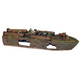 Deep Blue DecoConcepts Sunken WWII PT Boat 24in