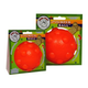 Jolly Pets Orange Jolly Jumper Ball Dog Toy 4 IN
