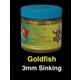 New Life Goldfish Sinking Pellet Food 300gm
