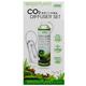Ista Beginner CO2 Diffuser Set for Aquariums