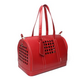 Bark n Bag Red Carrier One Pet Carrier