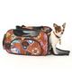Bark n Bag Traveler Weekender Pet Carrier Large