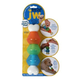 JW Pet Evertuff Nylon Treat Pod Dog Toy Large