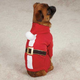 Casual Canine Santa Dog Pajamas MD