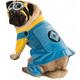 Despicable Me Minion Dog Costume XXXLarge