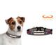 NFL Buffalo Bills Reflective Dog Collar LG