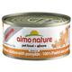 Almo Legend Chicken/Pumpkin Can Cat Food 24 Pack