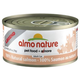 Almo Legend Salmon Can Cat Food 24 Pack