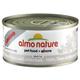Almo Legend Tuna/Whitebait Can Cat Food 24 Pack