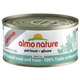 Almo Legend Trout/Tuna Can Cat Food 24 Pack