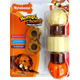 Romp N Chomp Shish Ka Bone Dog Treat Toy Souper