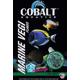 Cobalt Marine Vegi Flake Fish Food 8oz