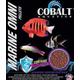 Cobalt Marine Omnivore Pellet Fish Food 4oz