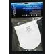 Crystal Clear 100M  Filter Bag w/Draw String 7x32