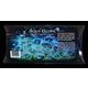 Crystal Clear Aqua Glove Algae Cleaning Glove 2pk