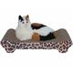 Go Pet Club CP018 Lounge Cat Scratching Board